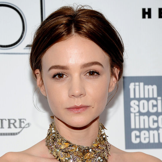 Carey Mulligan Is a Brunette!