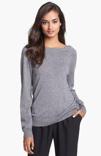 Trina Turk 'Maelie' Silk & Cashmere Sweater