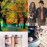 The Ultimate Fall Photo Checklist