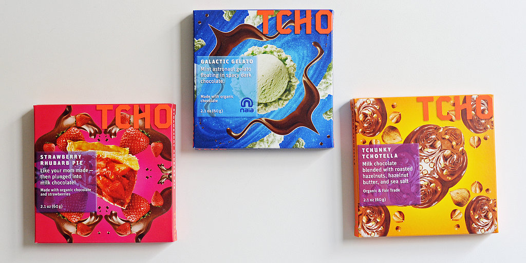 Is Tcho's Oddball Line of Chocolate Bars a Win?