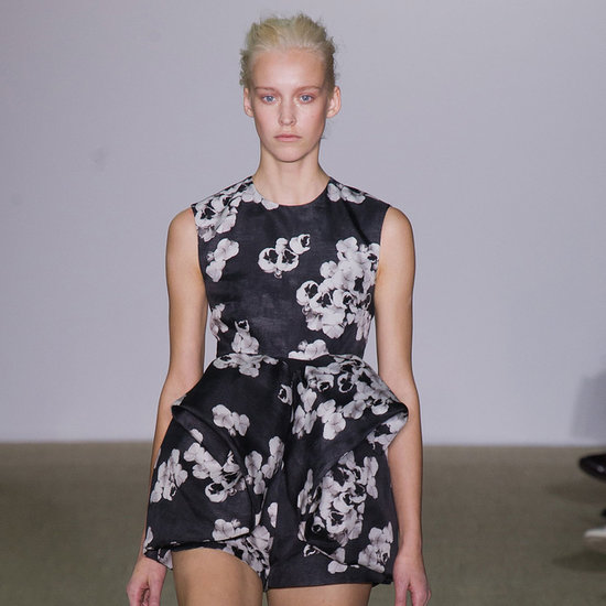 Giambattista Valli Spring 2014: In Full Bloom