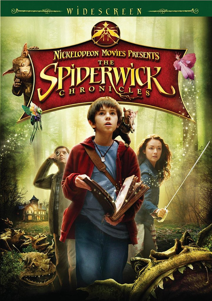 The Spiderwick Chronicles (PG)