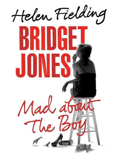 Bridget Jones: Mad About the Boy by Helen Fielding ($27)