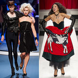 You Better Work: Fashion Week's Best Runway Dance Moves