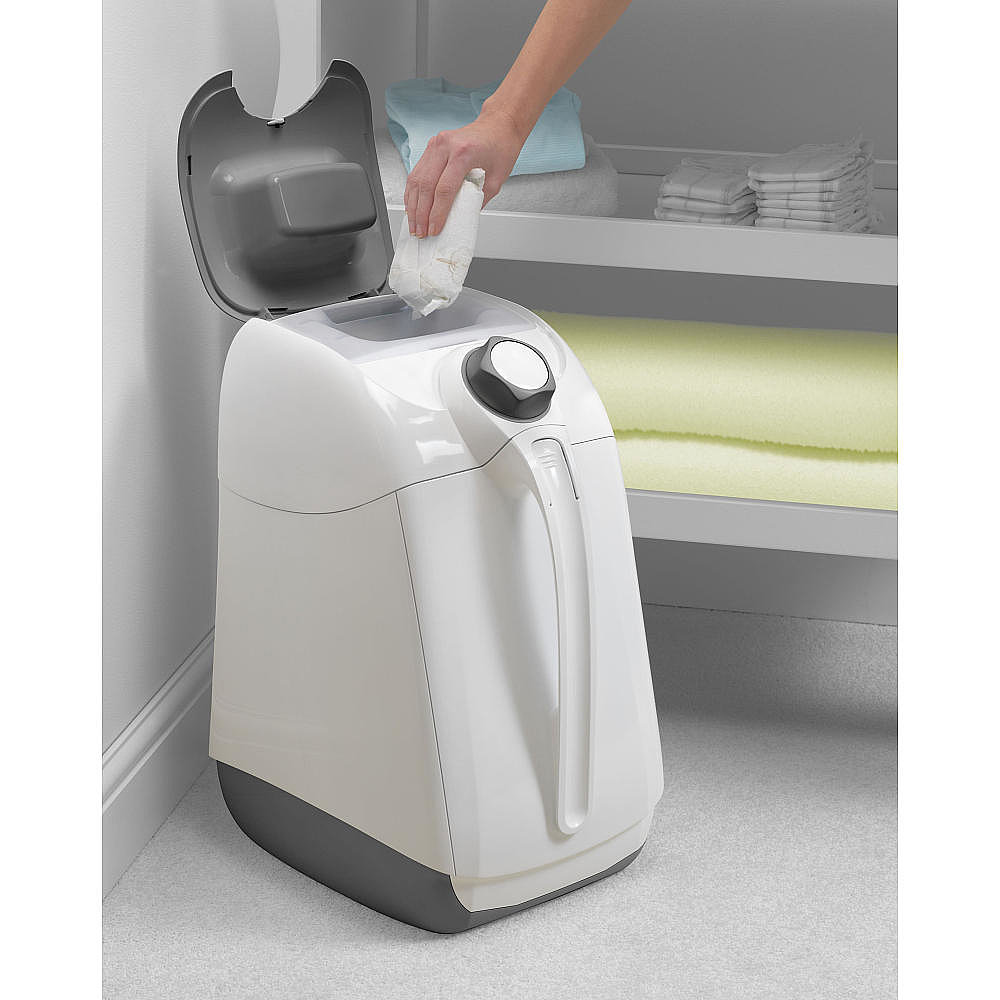 Tommee Tippee 360 Sealer Diaper Disposal System