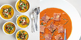 11 Delicious Soups For Fall
