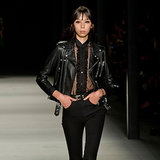 Saint Laurent Paris Spring 2014 Runway | Paris Fashion Week