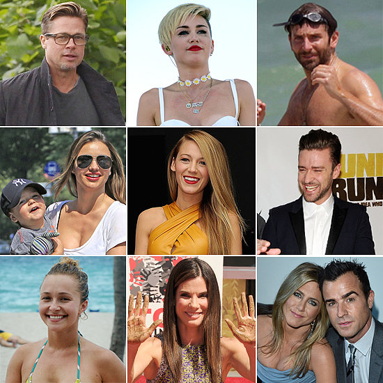 September's Must-See Celebrity Moments!