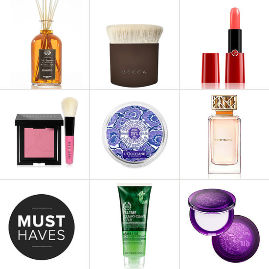 Our Editors' Top Beauty Buys For October