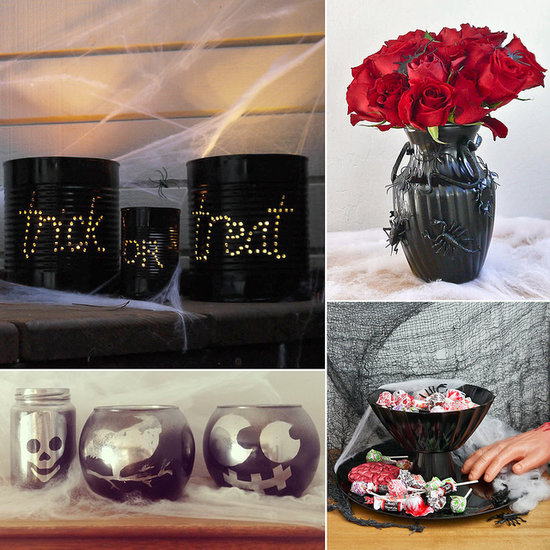 Get Crafty With These Easy Halloween DIYs