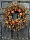 Door Wreathes