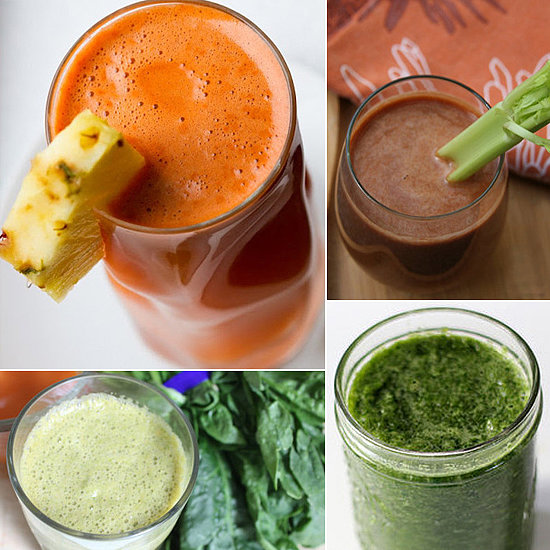 12 Recipes Where Veggies Taste Better Sipped Than Dipped