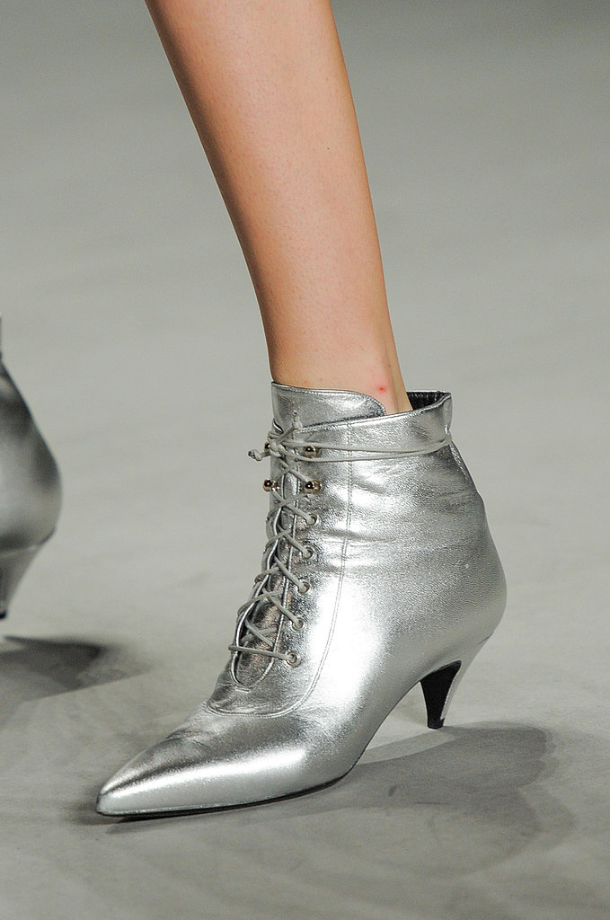 Saint Laurent Spring 2014