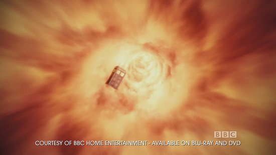 Could Doctor Who's Timey Wimey Travels Be Science Fact?