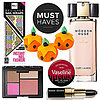 Beauty Must Haves for October 2013 | Hair, Makeup, Nails
