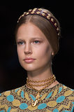 Valentino Shows Spring Beauty You Could Easily Wear This Fall