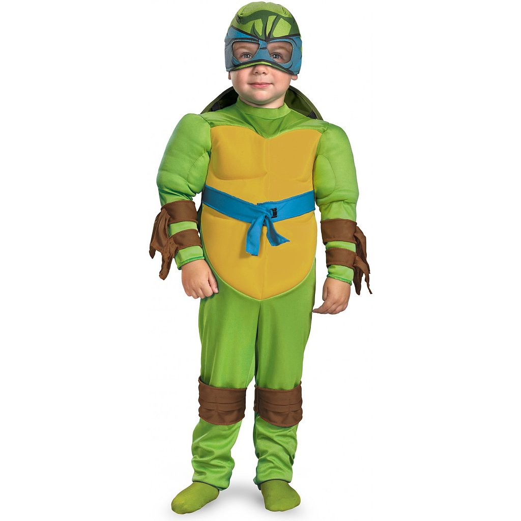 Leonardo of Teenage Mutant Ninja Turtles
