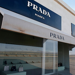 Should Prada Marfa Be Closed?