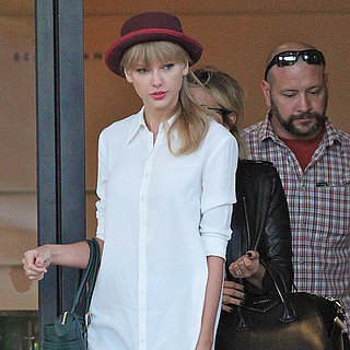 Taylor Swift Shopping With Demi Lovato in LA