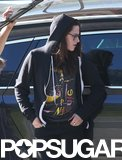 100+ Pictures of Kristen Stewart on Set