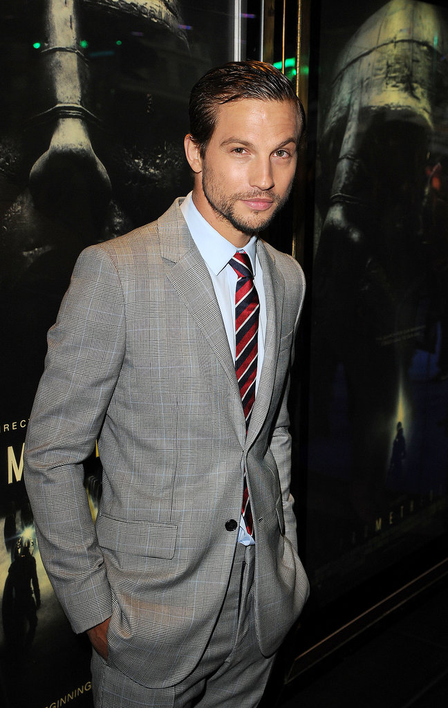 Logan Marshall-Green has been cast in Madame Bovary as the Marquis. The adaptation of the classic novel has also added Laura Carmichael and Olivier Gourmet. They join the previously cast Mia Wasikowska, who will play the title role.