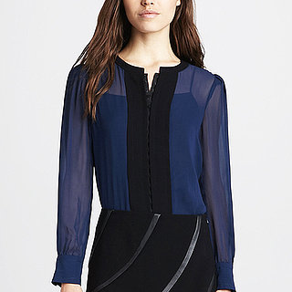 Polished Blouses For Your 9 to 5