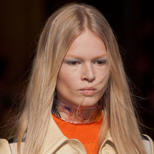 2014 Spring Paris Fashion Week: Miu Miu Runway Beauty