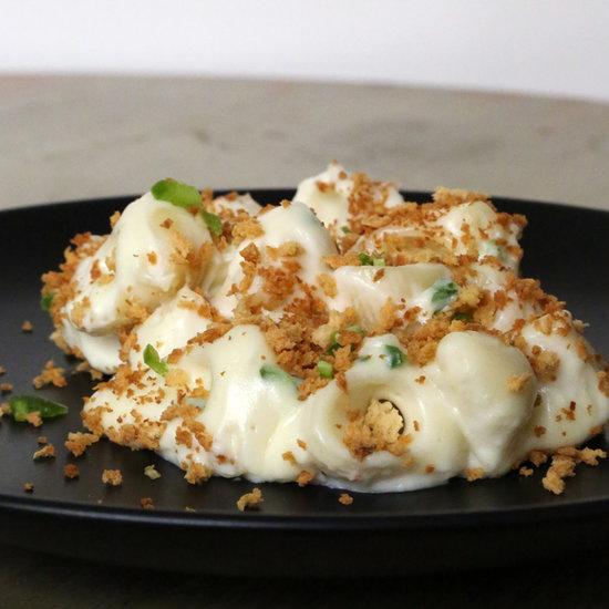macaroni and cheese classic macaroni and cheese homeroom s trailer mac ...
