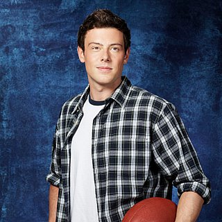 Cory Monteith Glee Tribute Preview