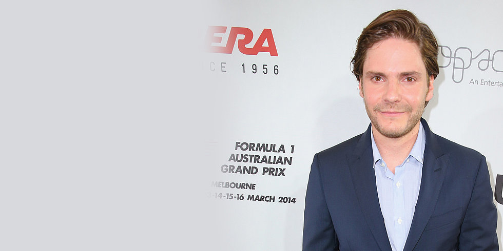 Everyone's Talking About Daniel Brühl — Here's What You Need to Know