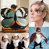 Martha Stewart Living's Halloween Costume Ideas