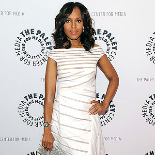 Kerry Washington Red Carpet Pictures 2013