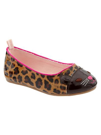 Gap Kids Cat Ballet Flats