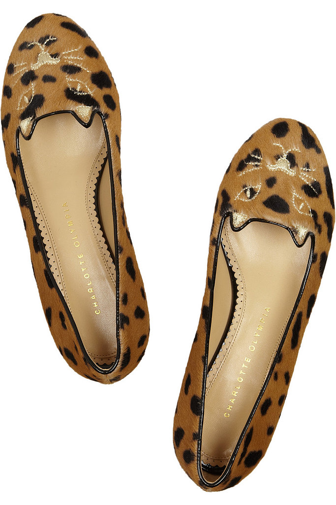 Anything Charlotte Olympia