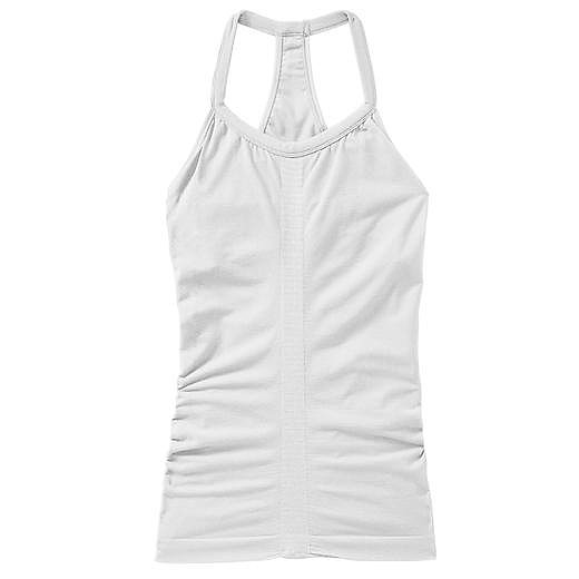 Athleta Shimmer Seamless Tank