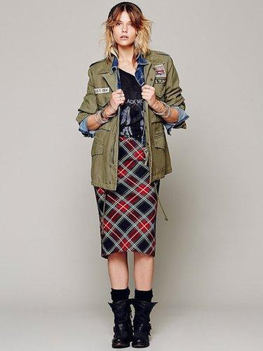 Lady Macbeth Skirt
