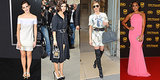 Top 10 Best Dressed of The Week: Miranda Kerr, Taylor Swift + More