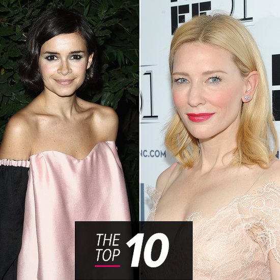 This Week's Most Beautiful: Cate Blanchett, Olivia Palermo & More!