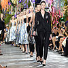 Paris Fashion Week Spring 2014 | Videos