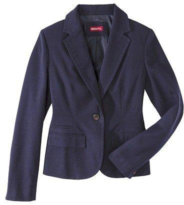 Merona® Women's Oxford Blazer - Assorted Colors