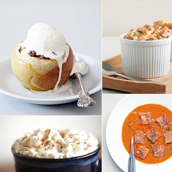 10 Dishes to Get You Excited For Fall
