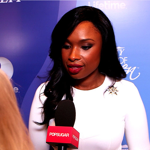 Jennifer Hudson Interview at Variety Power of Women (Video)