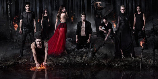 The Biggest Questions From The Vampire Diaries Season Premiere