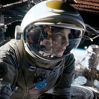Gravity Breaks October Box Office Record