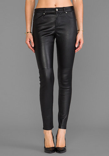 Dakota Collective Lucille Leather Pant