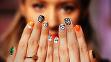 Choose Your Own Halloween Nail Art Adventure!