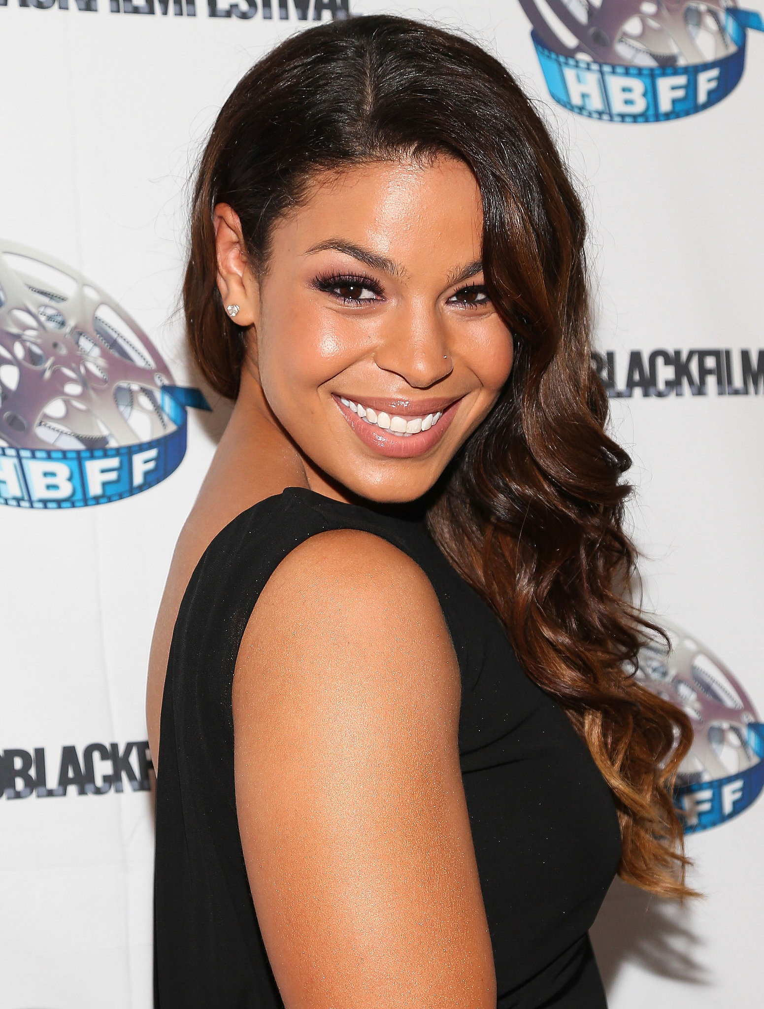 Jordin Sparks | The Ultimate Guide to Smoky Eyes | POPSUGAR Beauty