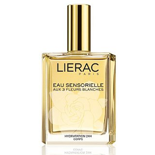 Lierac Sensory Water Review
