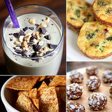 28 Ways to Combat a Snack Attack — Whatever the Mood!