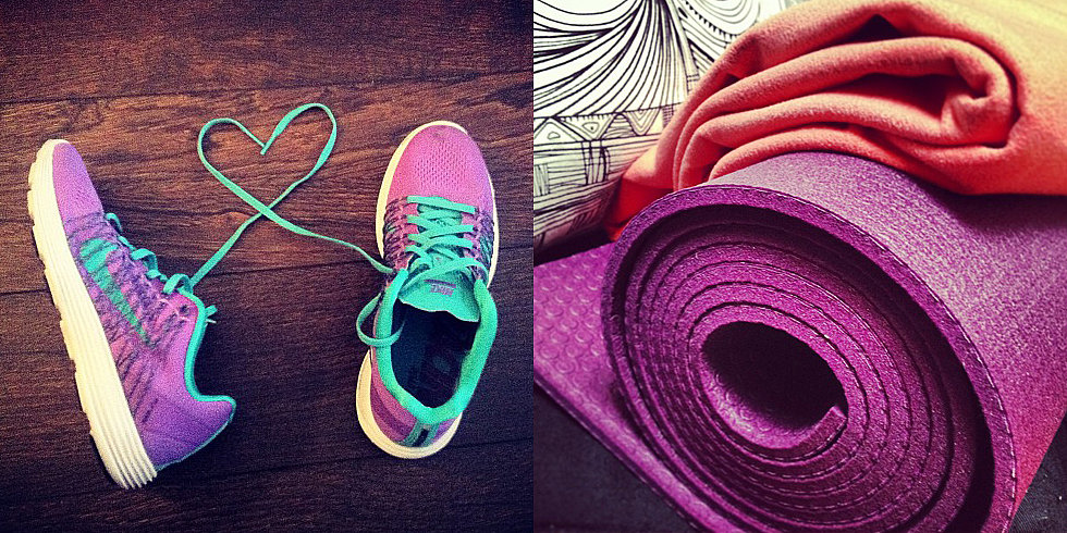 6 Workouts You'll Want to Fall Into